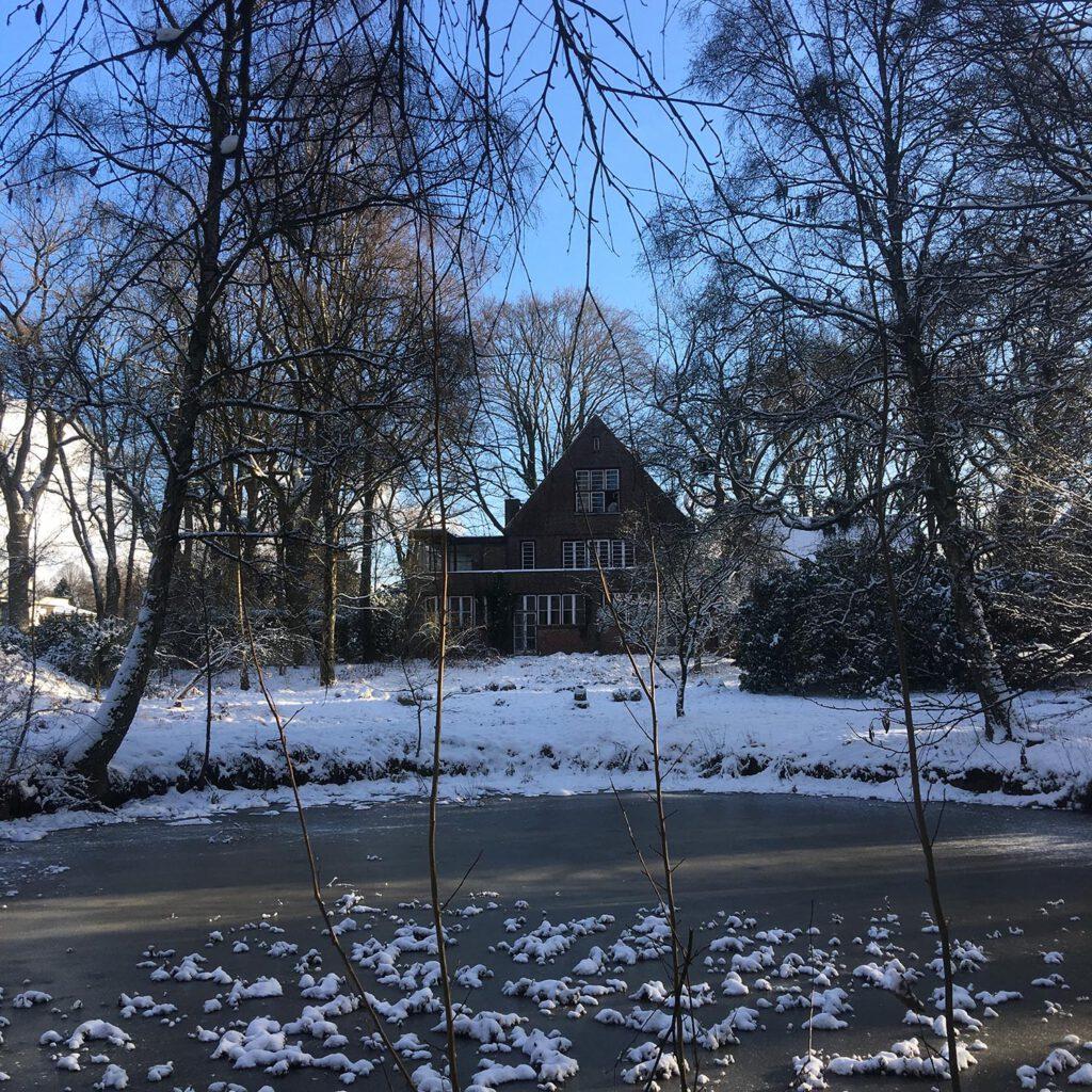 Künstlerhaus Mätzel Winterstimmung